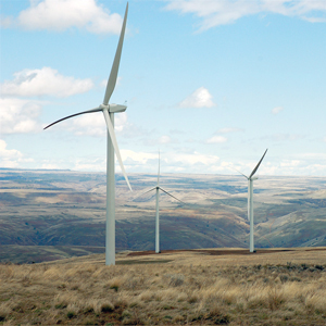 Robust Demand Drives Wind Power in 2018
