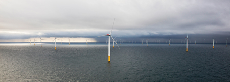 Offshore Wind Farm Layout Strategies