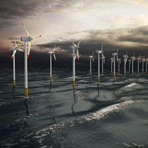 Offshore Wind: Shifts in Focus