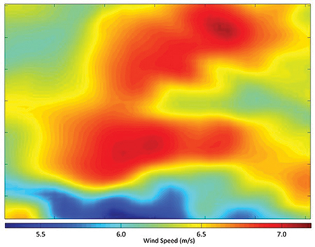 Mesoscale and Microscale Modelling for Wind Energy Applications