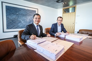 Jan De Nul signs Formosa 1 Phase 2 offshore wind contract