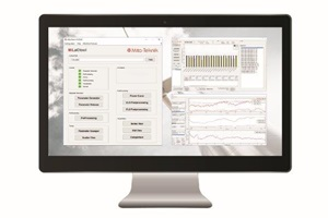 MiLaCtool Interface