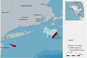 equinor mass offshore wind lease