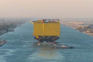 TenneT meets German government's offshore roll-out target
