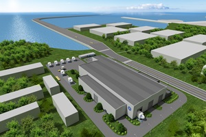GE Renewable Energy to open new offshore wind factory and development center in China