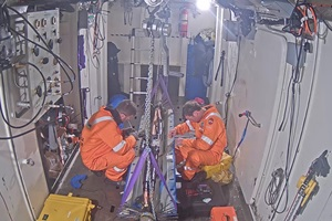 ISC Subsea Jointers in Aersub
