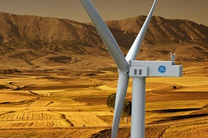 GE Renewable Energy to supply wind turbines for 70MW wind farm in Turkey