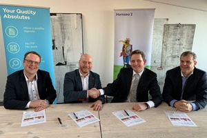 Vilicom to build mobile network for Hornsea Two offshore wind farm